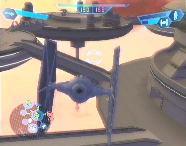 StarWarsBattlefront PS2 Editeur 009