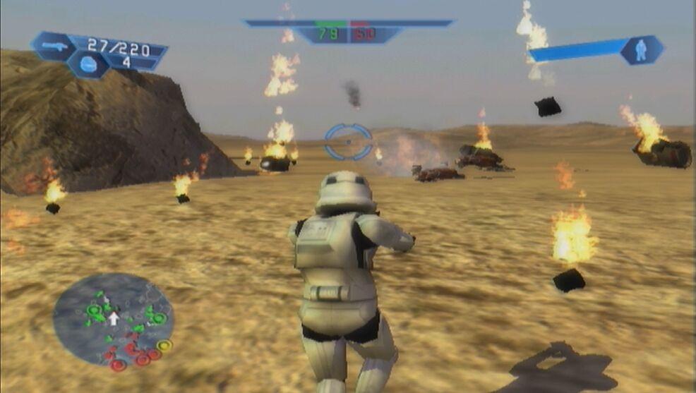 StarWarsBattlefront Xbox Editeur 005
