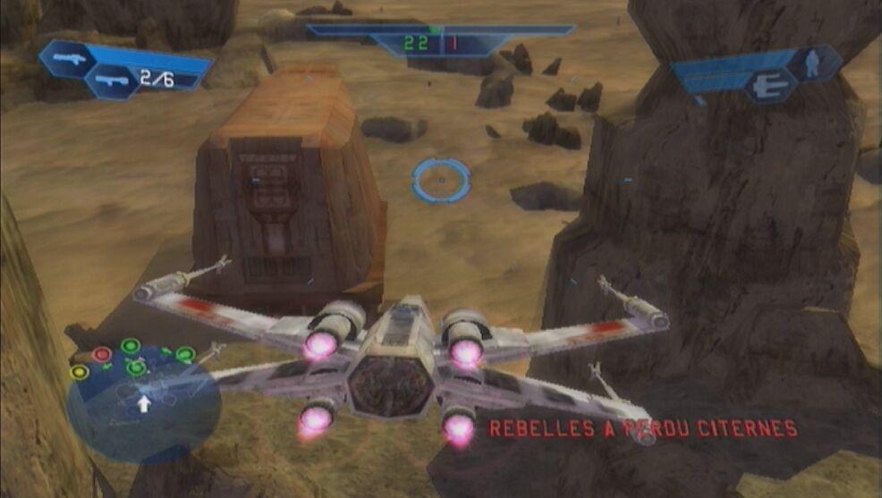 StarWarsBattlefront Xbox Editeur 010