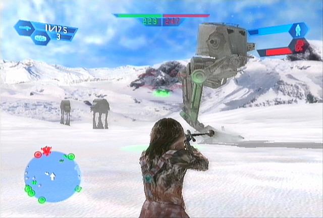 StarWarsBattlefront Xbox Editeur 011
