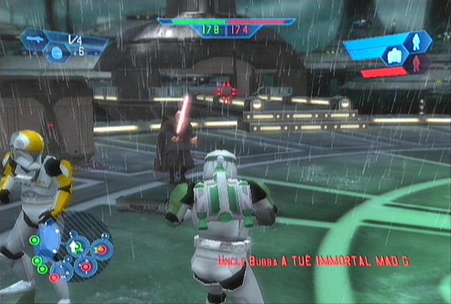 StarWarsBattlefront Xbox Editeur 014