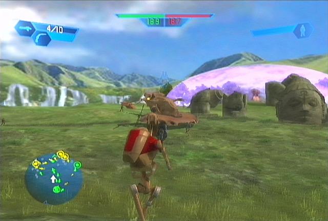 StarWarsBattlefront Xbox Editeur 018
