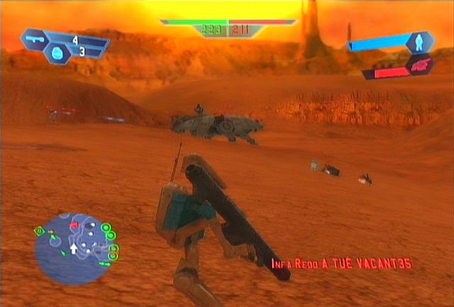 StarWarsBattlefront Xbox Editeur 020