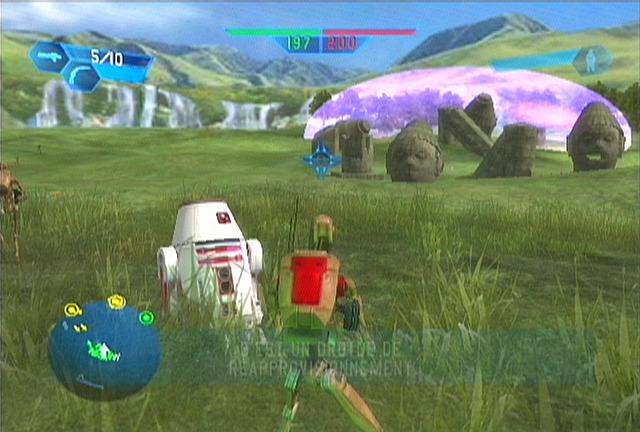 StarWarsBattlefront Xbox Editeur 023