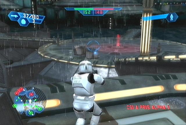 StarWarsBattlefront Xbox Editeur 024
