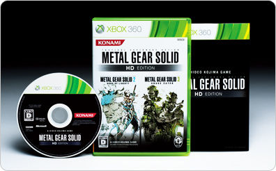 MetalGearSolidHDCollection 360 Div 002