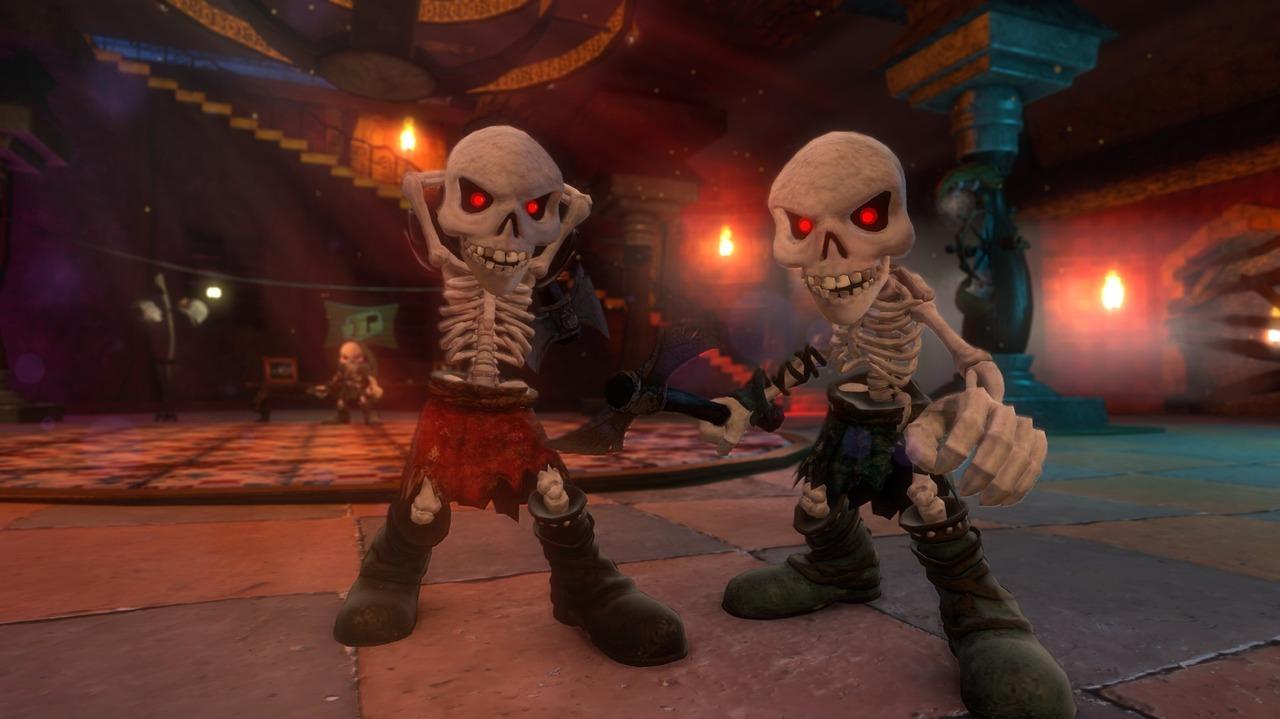 MedievalMoves-Deadmund-sQuest PS3 Editeur 007