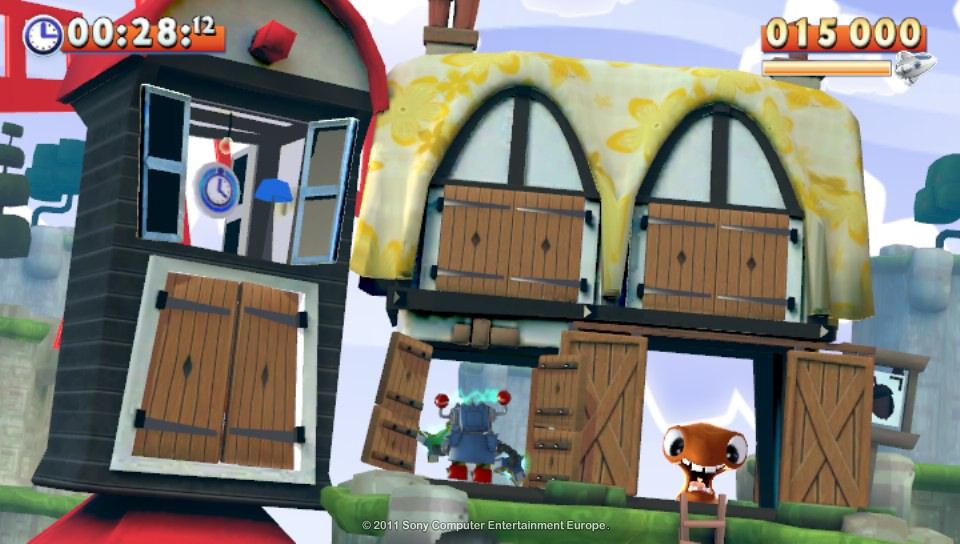 LittleDeviants PS Vita Test 001