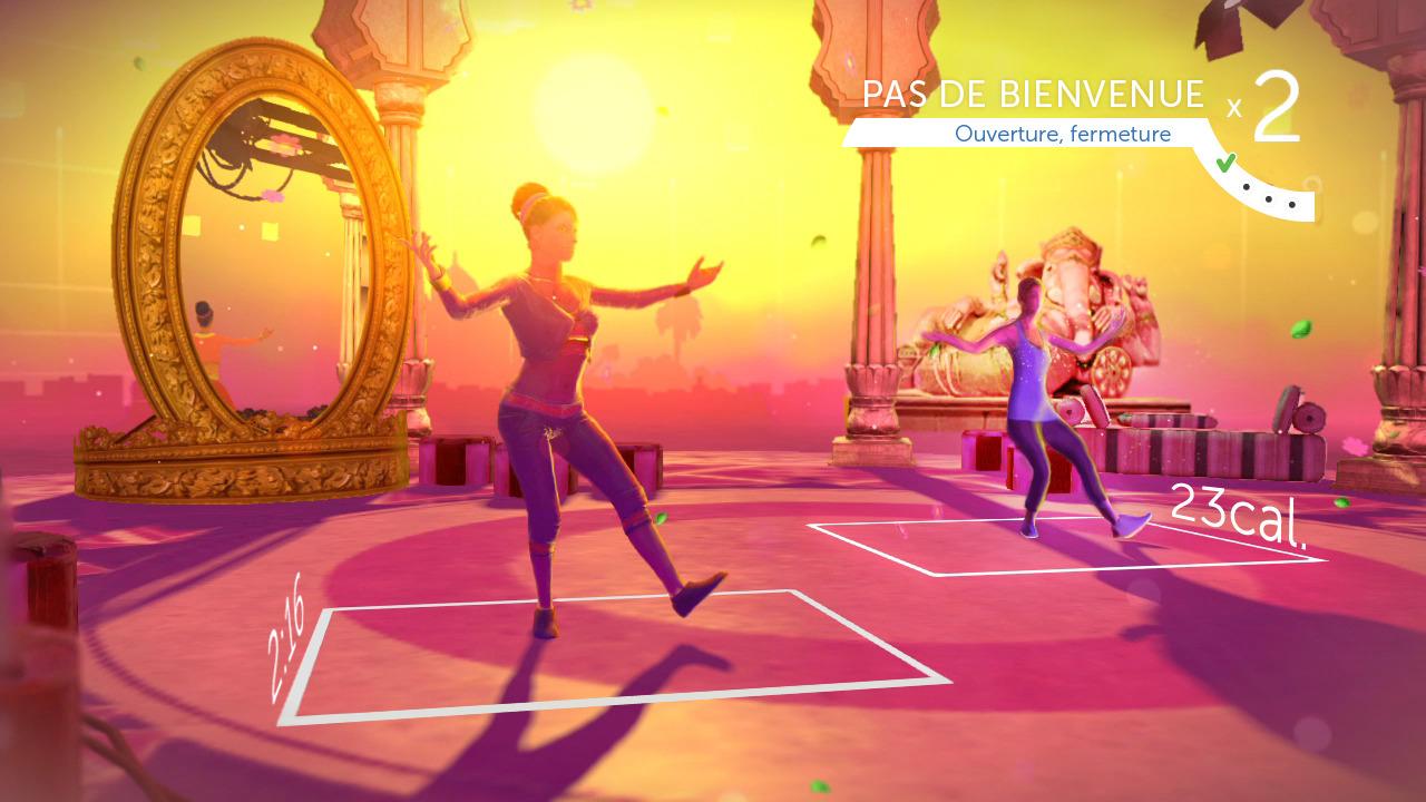 YourShape-FitnessEvolved2012 360 Editeur 007