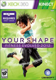 YourShape-FitnessEvolved2012 360 Jaquette 001