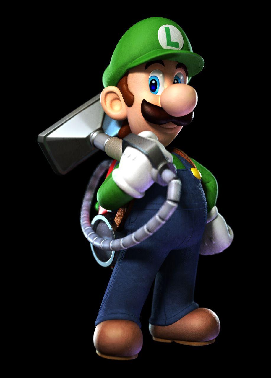 Luigi-sMansion-DarkMoon Multi Visuel 012