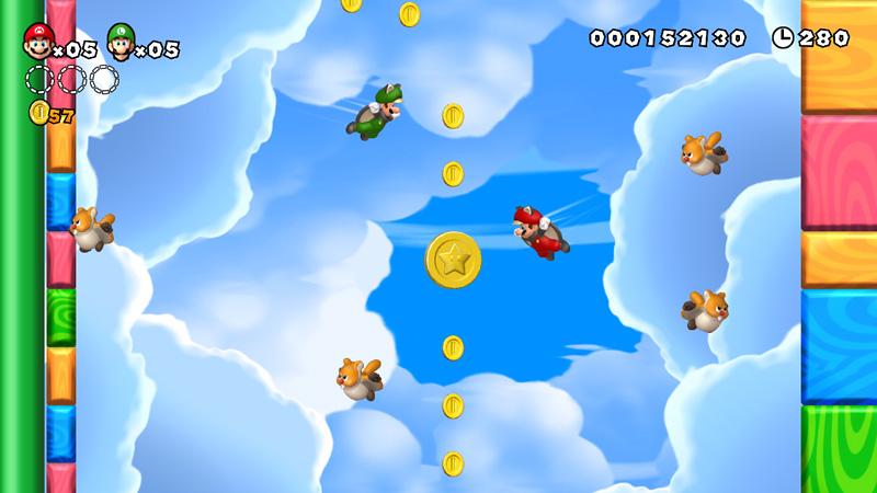 NewSuperMarioBros.U Wii U Editeur 017