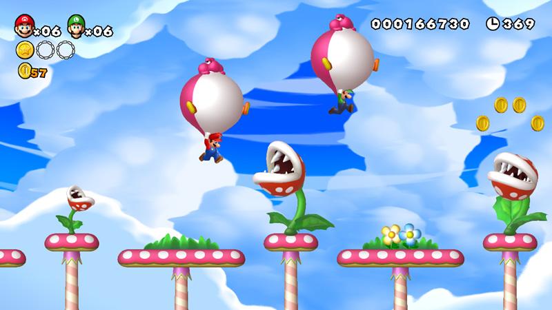 NewSuperMarioBros.U Wii U Editeur 018