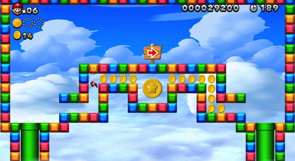 NewSuperMarioBros.U Wii U Editeur 020
