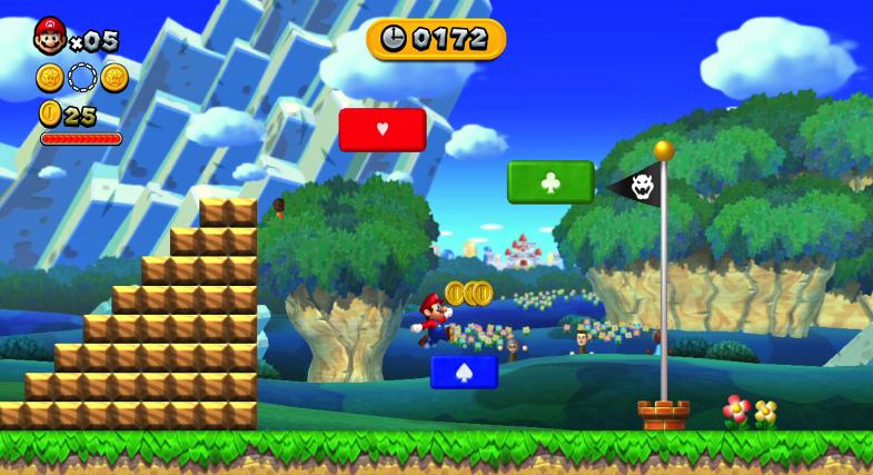 NewSuperMarioBros.U Wii U Editeur 023