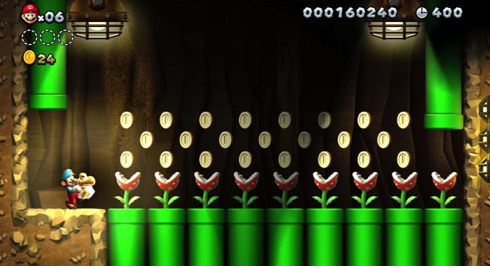 NewSuperMarioBros.U Wii U Editeur 026