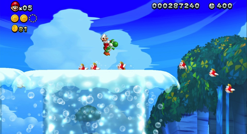 NewSuperMarioBros.U Wii U Editeur 028