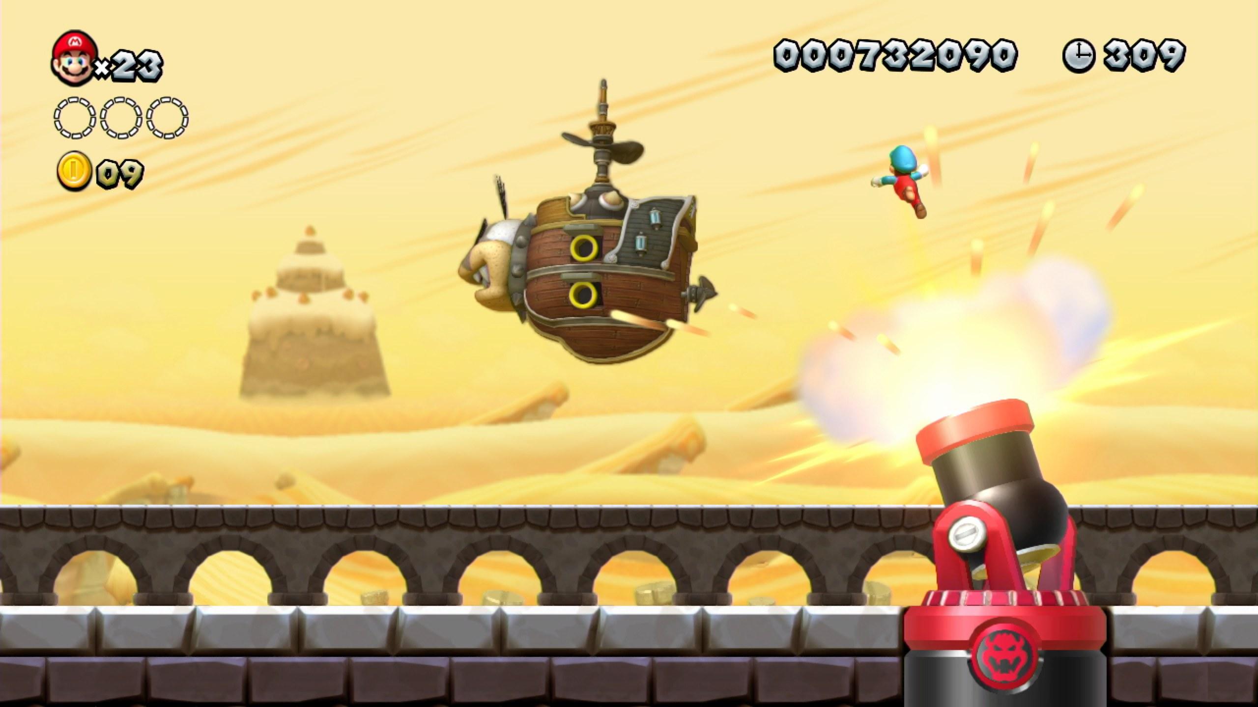NewSuperMarioBros.U Wii U Editeur 031