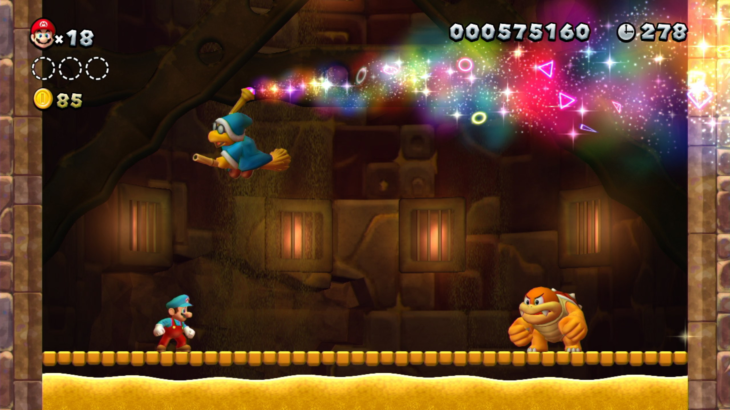 NewSuperMarioBros.U Wii U Editeur 032