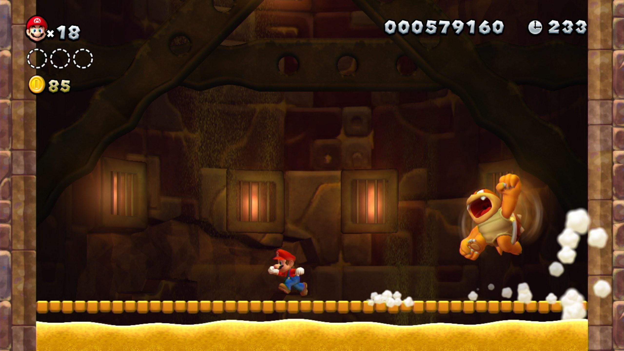 NewSuperMarioBros.U Wii U Editeur 033