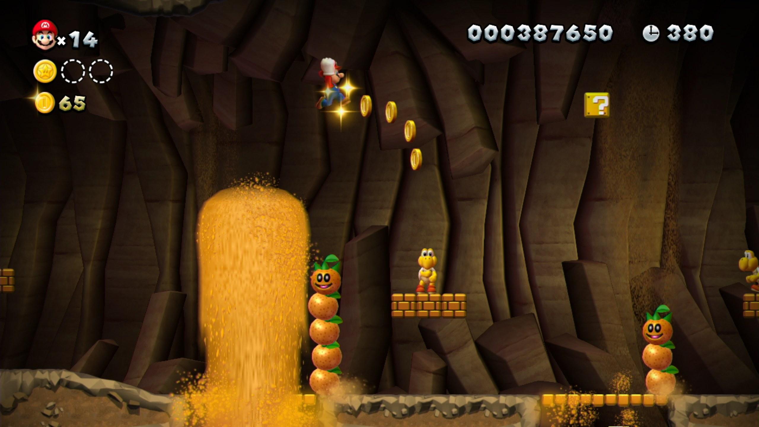 NewSuperMarioBros.U Wii U Editeur 035