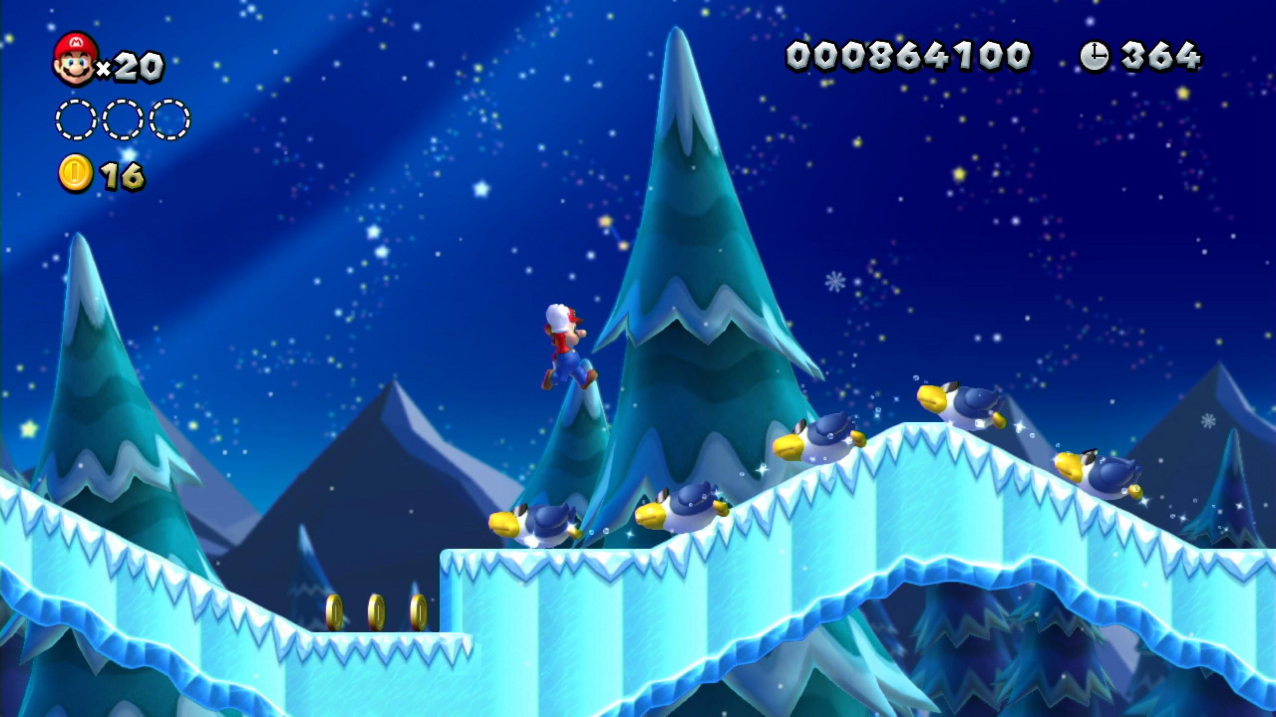 NewSuperMarioBros.U Wii U Editeur 036