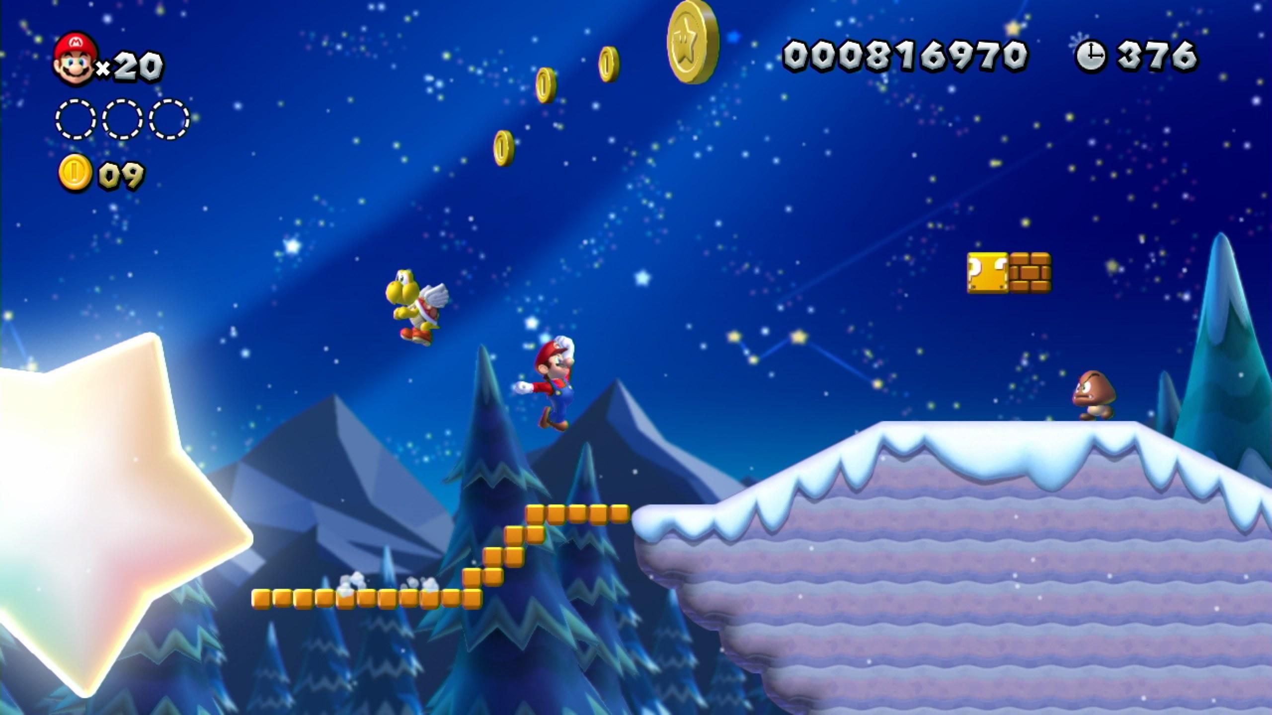 NewSuperMarioBros.U Wii U Editeur 037