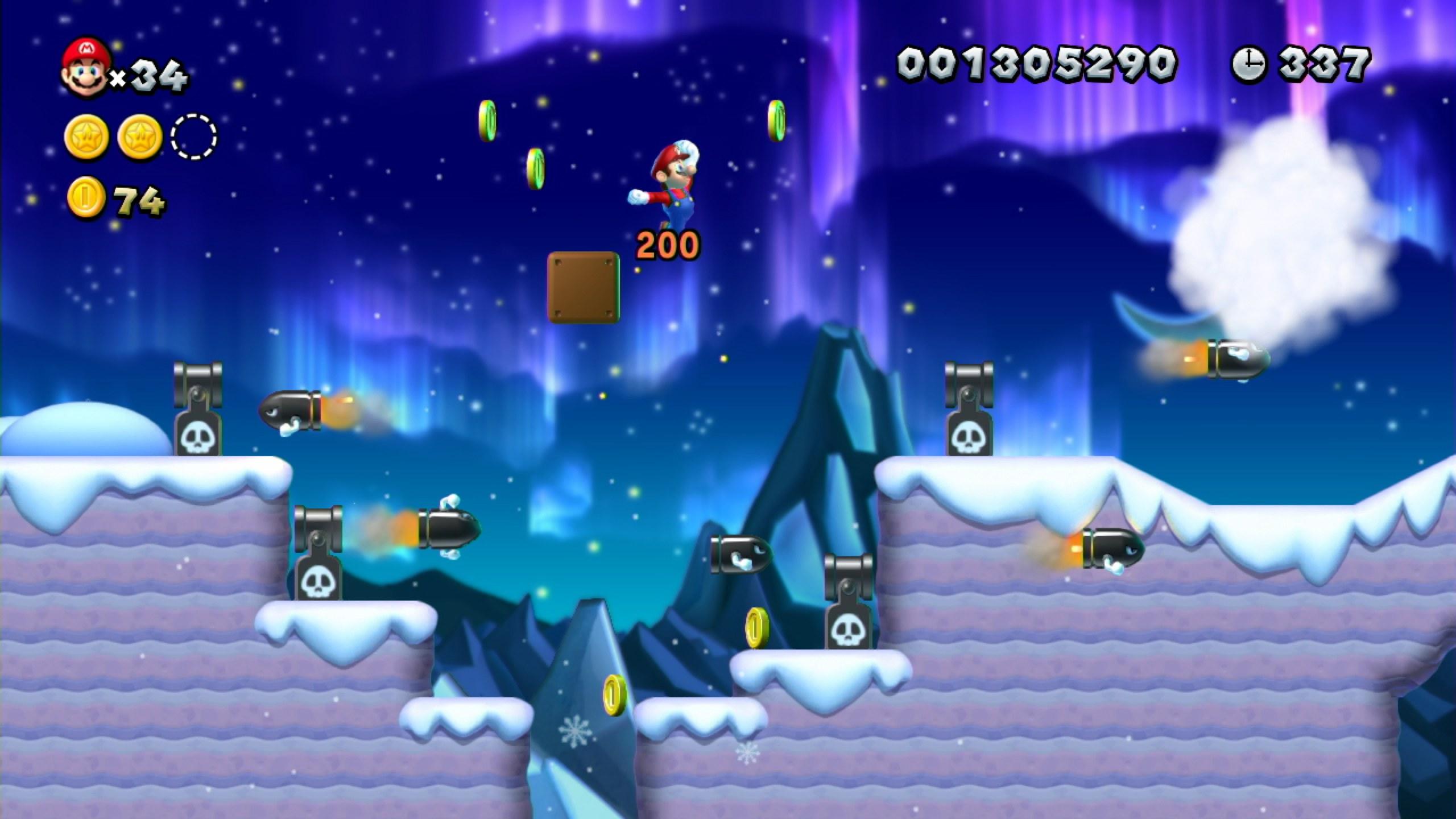 NewSuperMarioBros.U Wii U Editeur 038