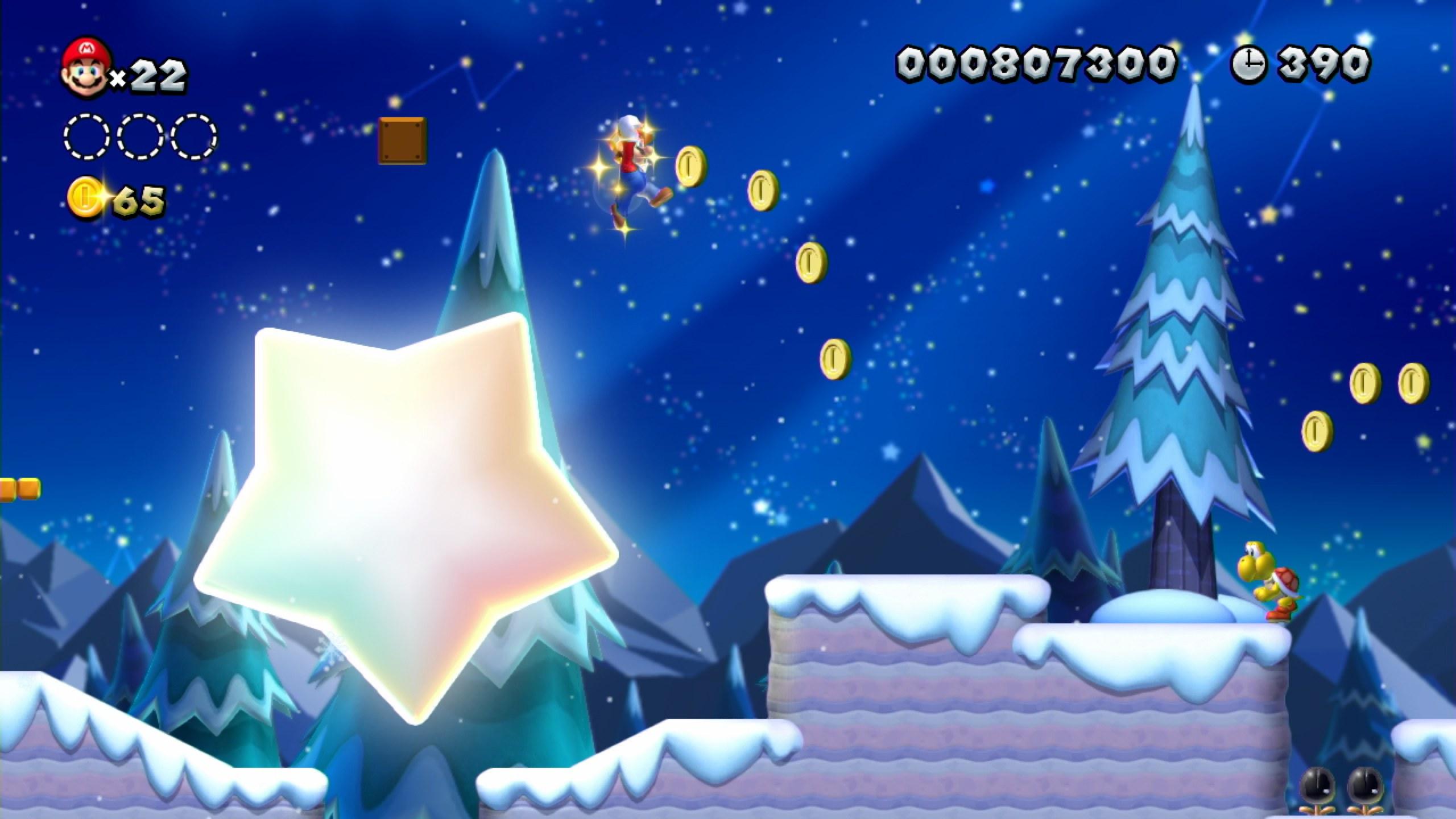 NewSuperMarioBros.U Wii U Editeur 039
