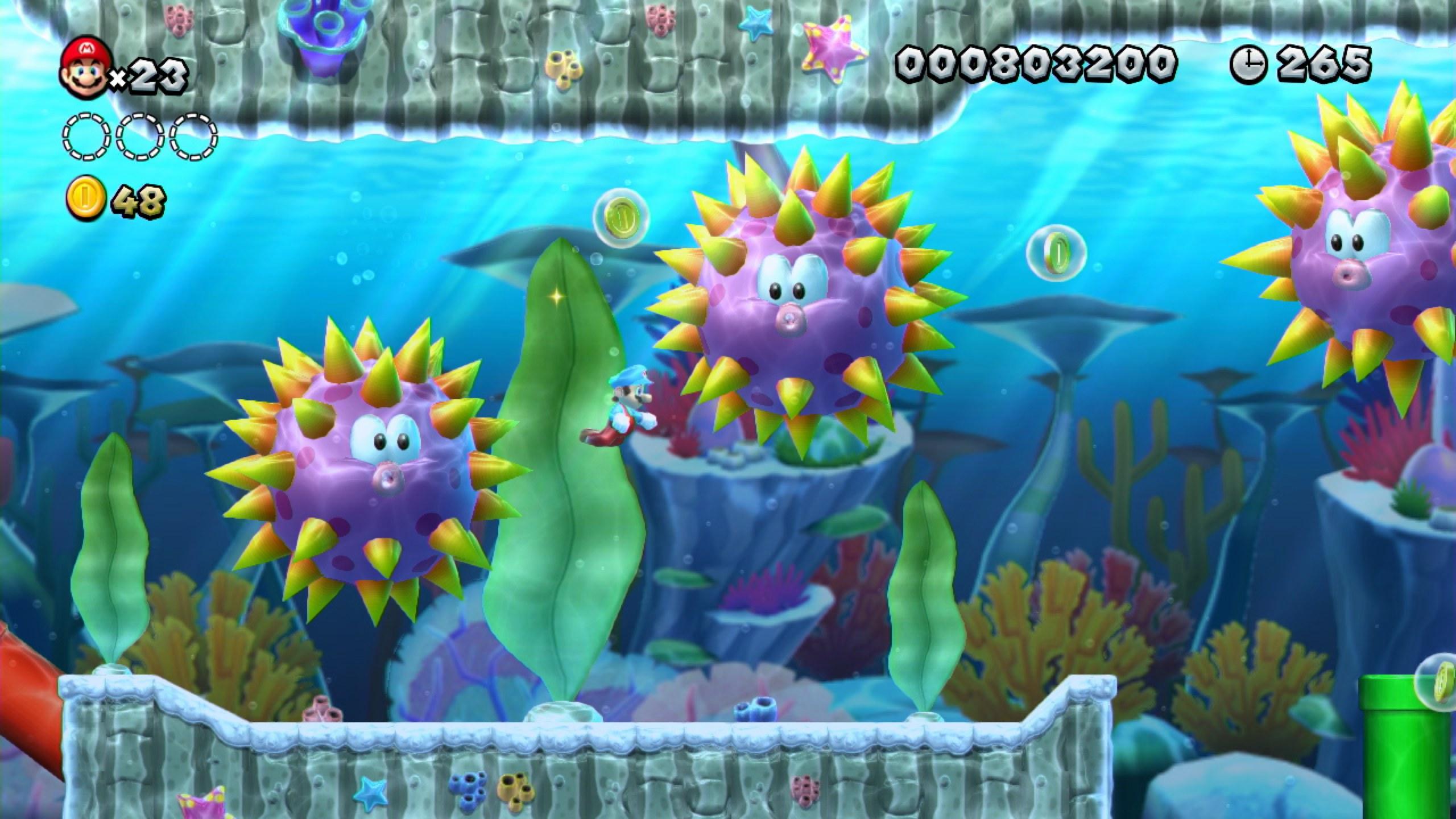 NewSuperMarioBros.U Wii U Editeur 040
