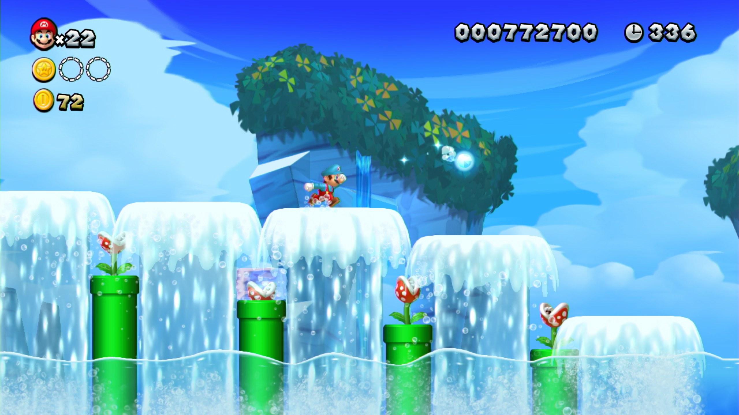 NewSuperMarioBros.U Wii U Editeur 041