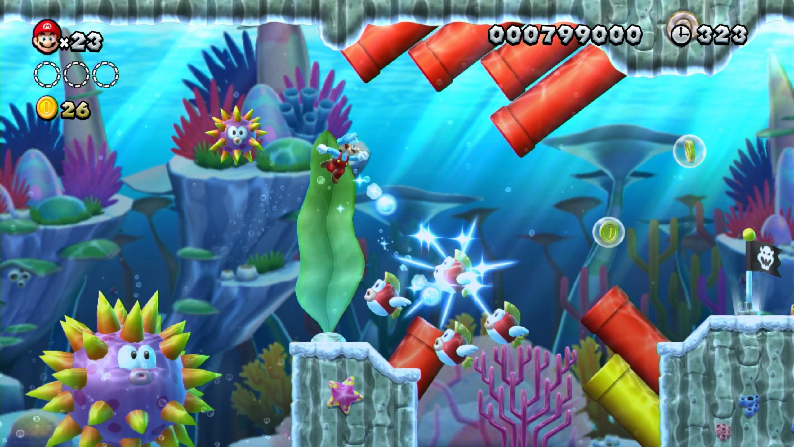 NewSuperMarioBros.U Wii U Editeur 042