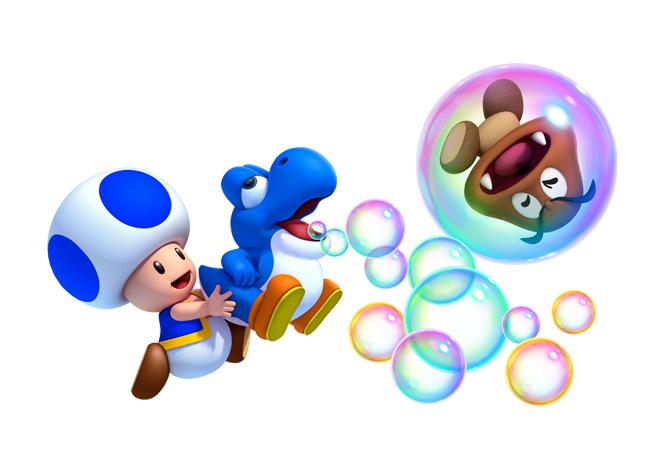 NewSuperMarioBros.U Wii U Visuel 006