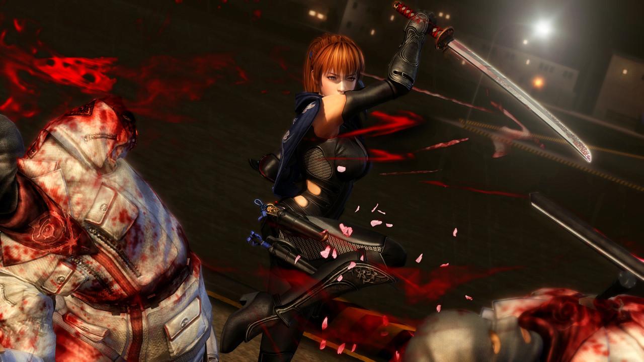 NinjaGaiden3 Wii U Editeur 023