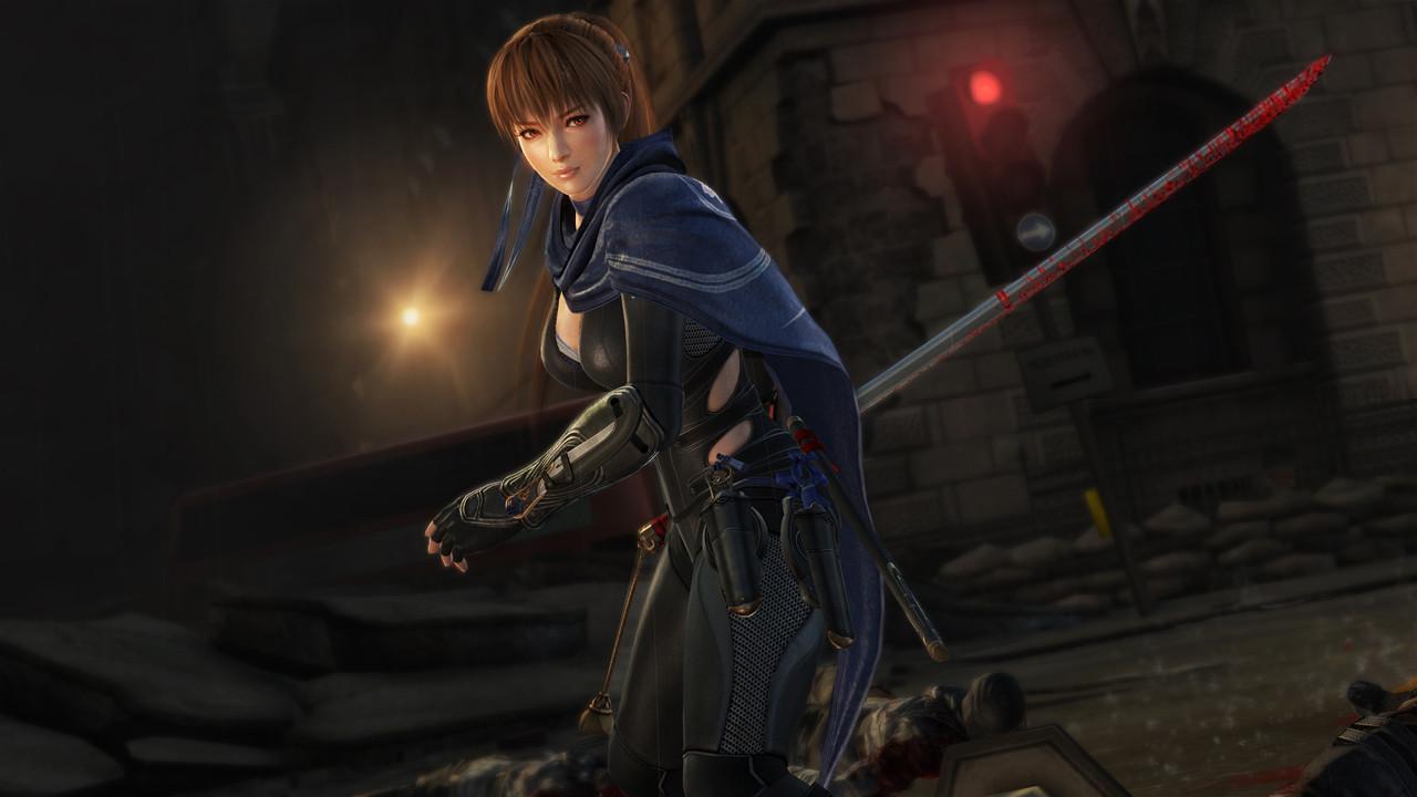NinjaGaiden3 Wii U Editeur 024
