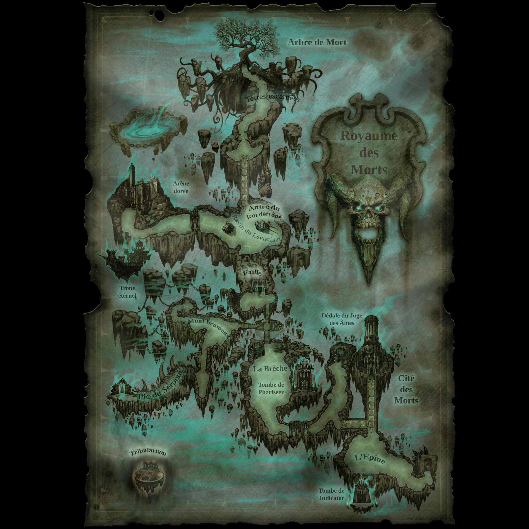 DarksidersII Multi Visuel 015