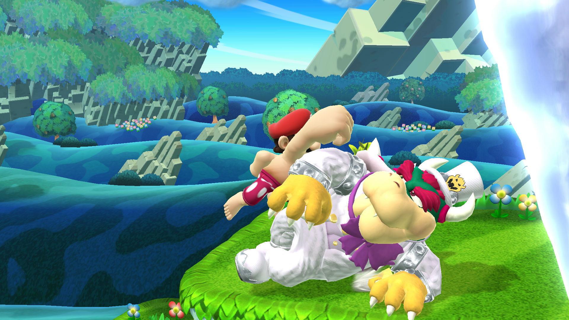 SuperSmashBros.-WiiU-3DS- WiiU Div 013