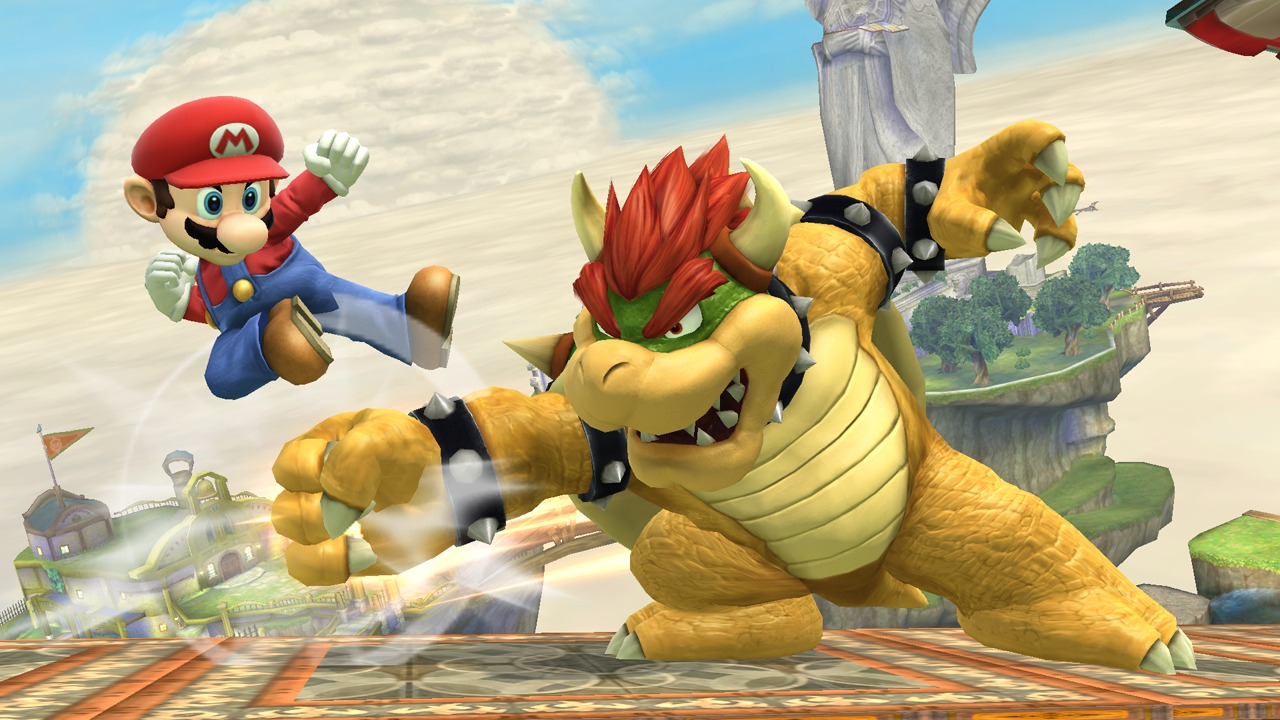 SuperSmashBros.-WiiU-3DS- Wii U Editeur 001