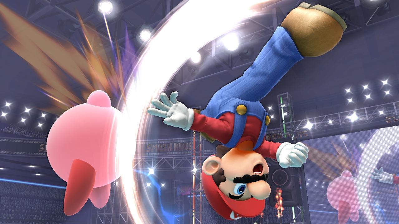 SuperSmashBros.-WiiU-3DS- Wii U Editeur 005