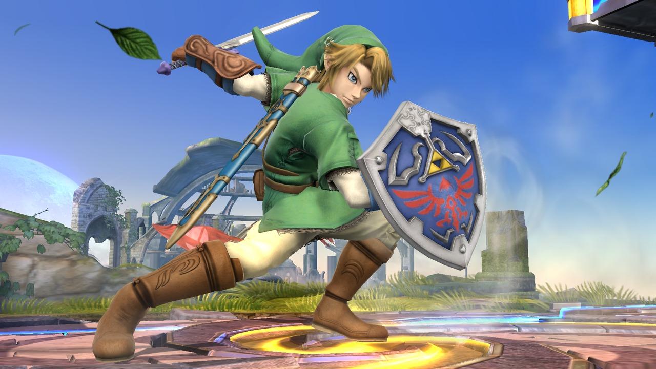 SuperSmashBros.-WiiU-3DS- Wii U Editeur 006
