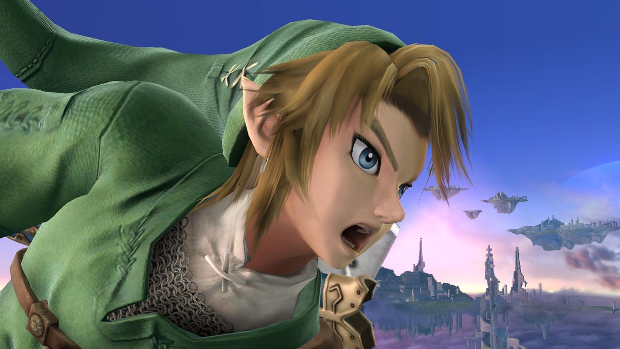 SuperSmashBros.-WiiU-3DS- Wii U Editeur 008