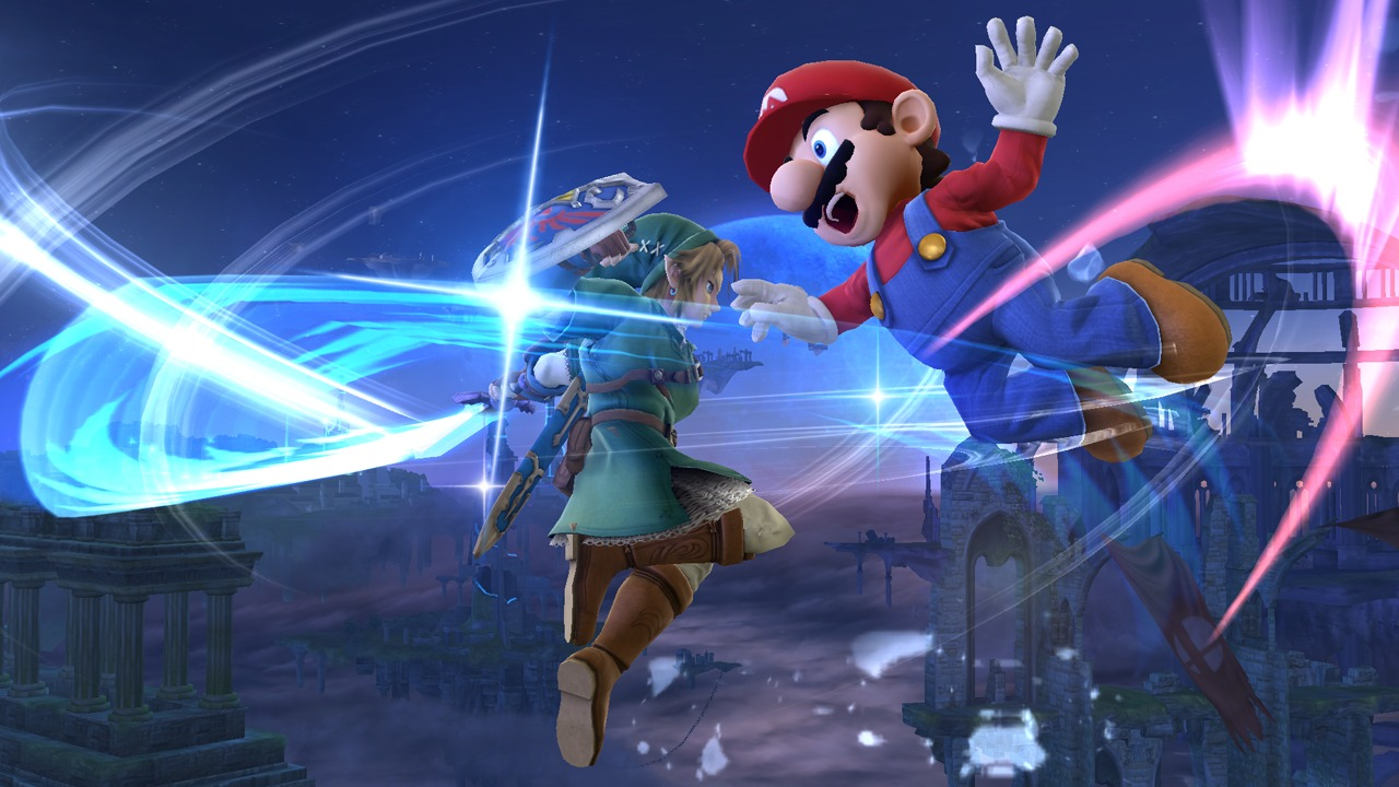SuperSmashBros.-WiiU-3DS- Wii U Editeur 009