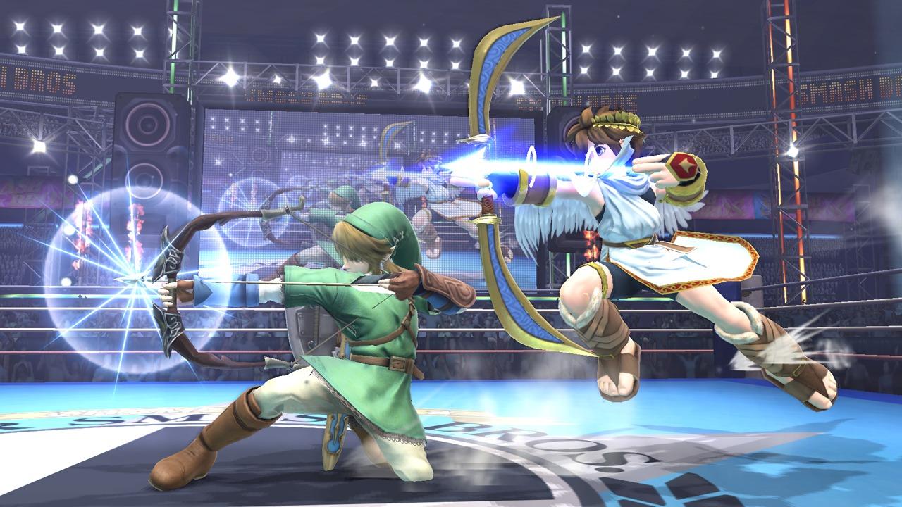 SuperSmashBros.-WiiU-3DS- Wii U Editeur 011