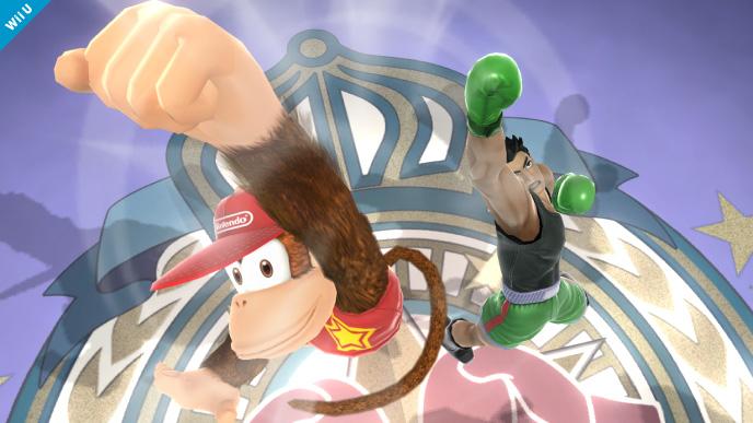 SuperSmashBros.-WiiU-3DS- Wii U Editeur 076