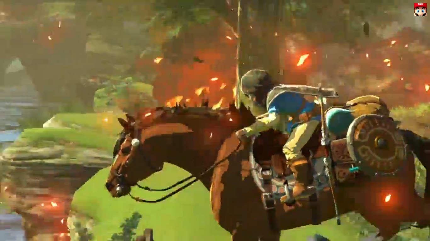 Zelda-WiiU- Wii U News 004