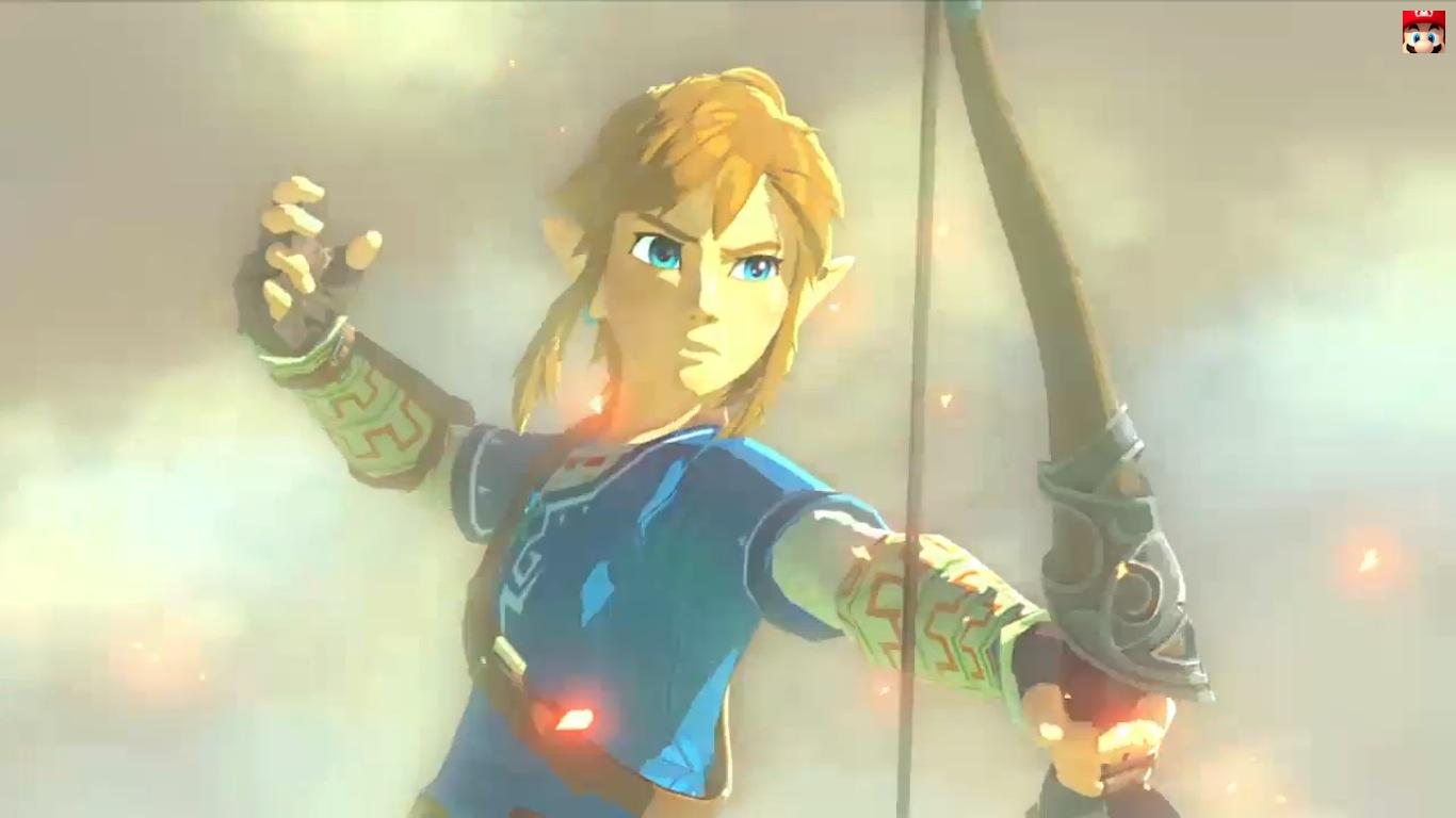 Zelda-WiiU- Wii U News 008