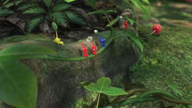 Pikmin3 Wii U Editeur 006