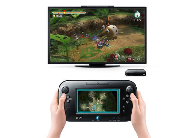 Pikmin3 Wii U Editeur 009