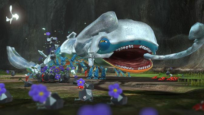 Pikmin3 Wii U Editeur 011