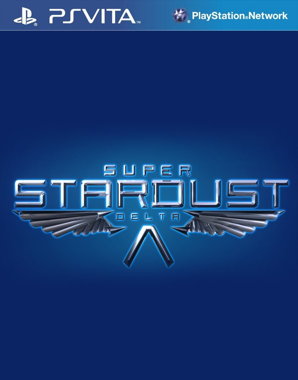 SuperStardustDelta PS Vita Jaquette 001